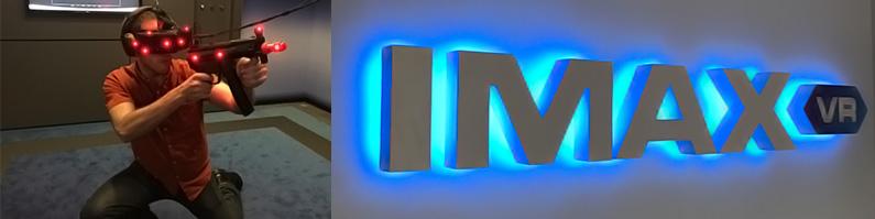 4 – Jason Lange – IMAX VR
